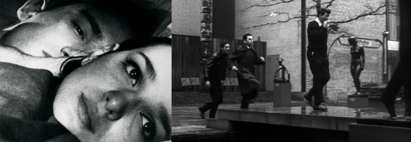 Shadows (John Cassavetes, 1959), Notes on the new American Cinema, Jonas Mekas,