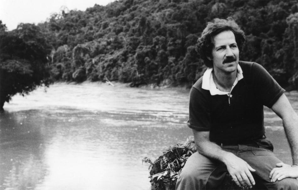 Conquista de lo inútil, Werner Herzog, El tornillo de Klaus, revista de cine
