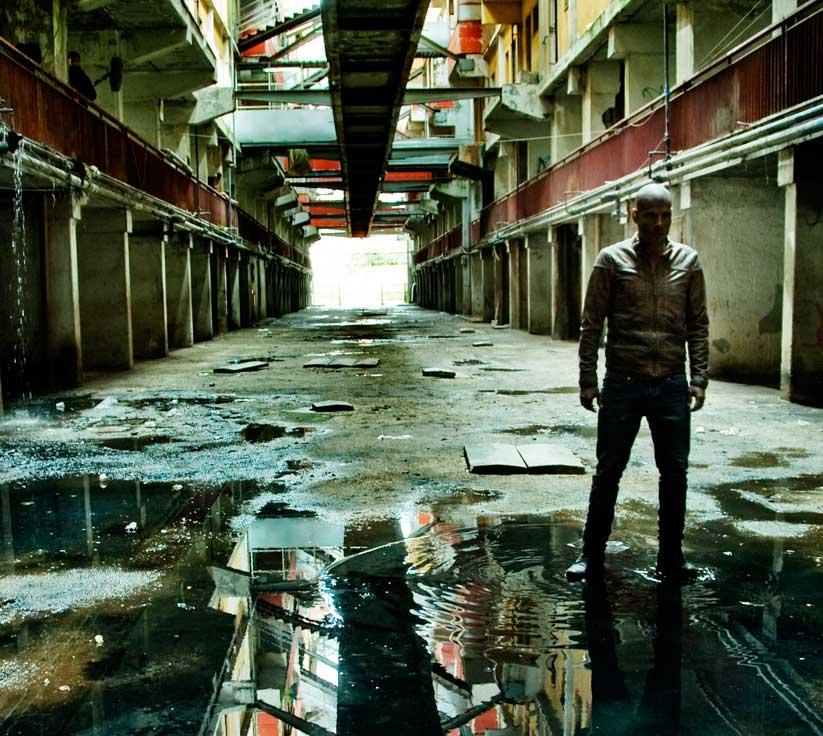 Gomorra, El tornillo de Klaus, Blog de cine, Revista de cine, series, las mejores series,