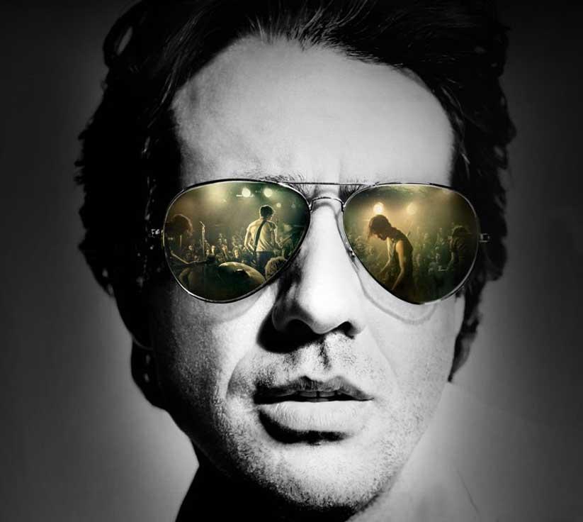Vinyl, Bobby Cannavale, El tornillo de Klaus, Blog de cine, Revista de cine, Vinyl serie, las mejores series,